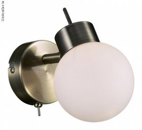 Бра Odeon Light 2071/1W Sofit